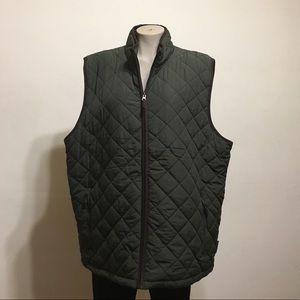 Field and stream men's vest